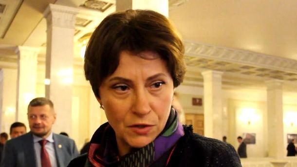 Нина Южанина