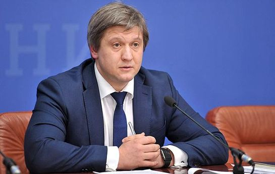 Минфин Данилюк может быть причастен квыводу средств режимом Януковича