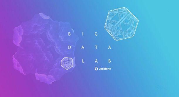 Проект Big Data Lab