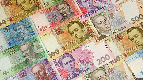 Гривна кдоллару подорожала до26,49 грн/$