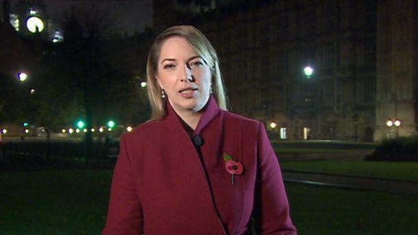 Прямой эфир BBC сменил аудиоряд изпорнофильма