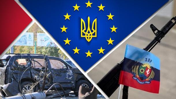Війни між бойовиками і чому вони хочуть в Україну, та