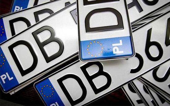 236 тис. автомобілів з іноземною реєстрацію знаходяться вУкраїні незаконно,— ДФС