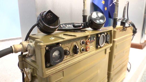 Советская радиосистема