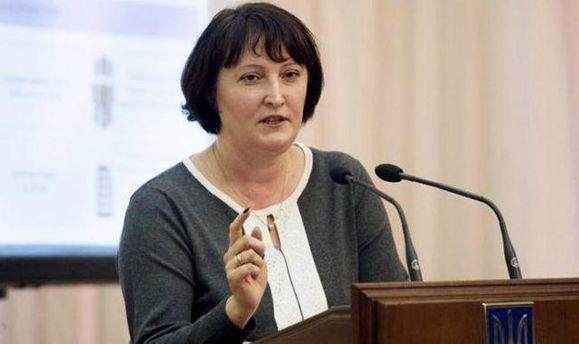 Глава НАПК Корчак объяснила действия свекрови в отношении детектива НАБУ