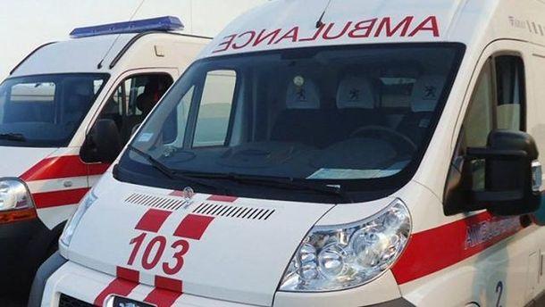 В Киеве умер 15-летний парень