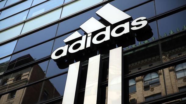В Adidas должны знать, что Крым – это Украина