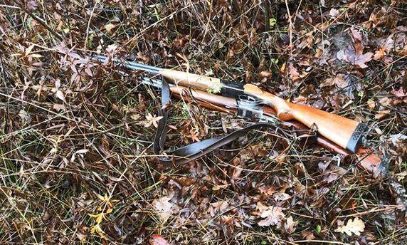 НаХарківщині мисливець застрелив свого знайомого, сплутавши його ззайцем