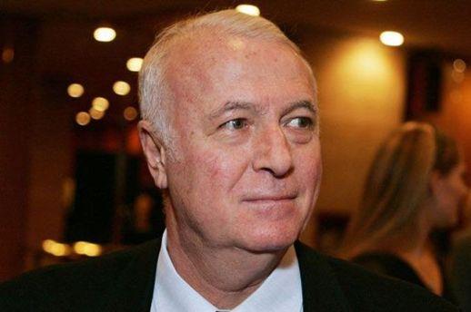 Бориса Ноткина нашли мертвым в Подмосковье
