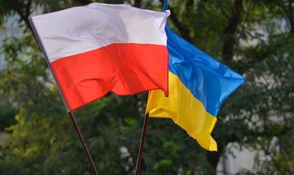 Польский МИД обвинил Украинское государство  вкатынском правонарушении