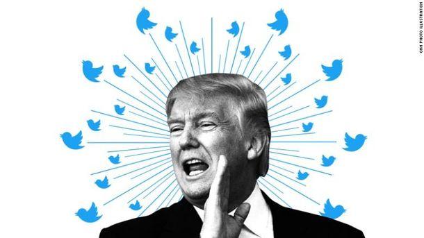 The Economist: Больше половины фолловеров Twitter-аккаунта Трампа оказались ботами