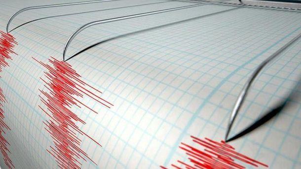 Землетрус у Коста-Риці