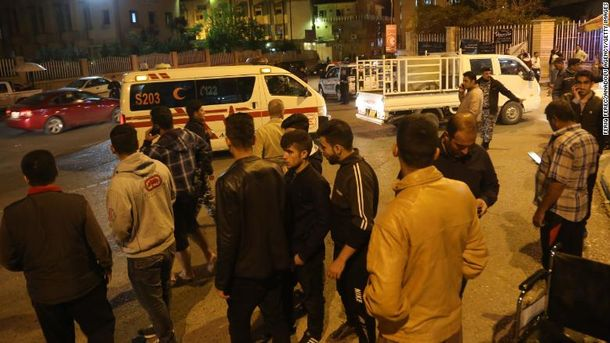Мощное землетрясение в Иране и Ираке: число погибших перевалило за 140 человек