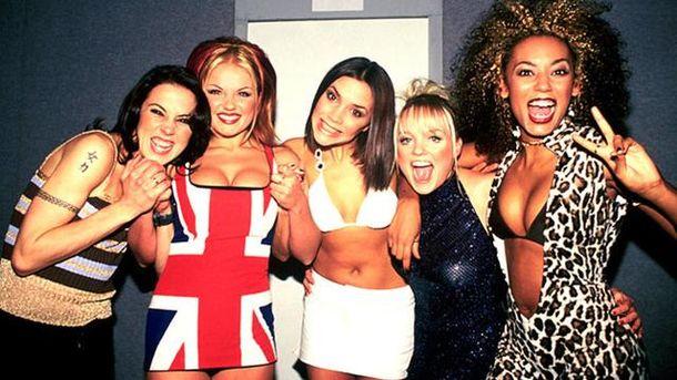 Spice Girls воссоединится