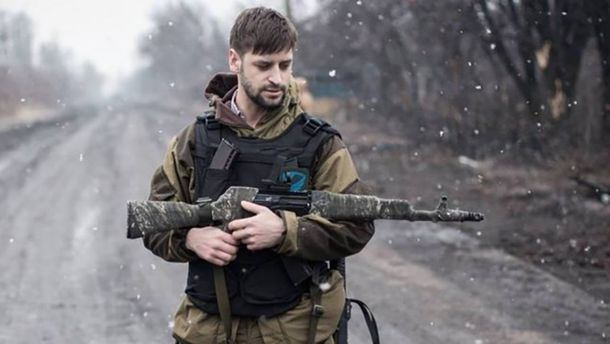 Командир батальона «Ангел» убежал из«ДНР», страшась смерти