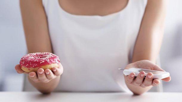 Ученые рассказали, как спомощью диеты излечить диабет 2 типа