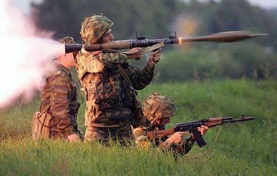 Загинули двоє українських військовослужбовців, троє отримали поранення— Ескалація вАТО