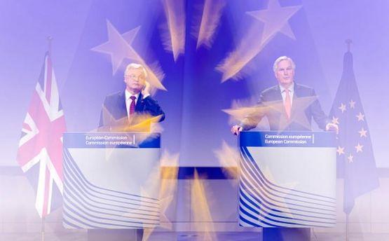 На фінішній прямій: британський парламент проголосує за заключну угоду щодо Brexit