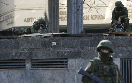 ВКрыму усилились преследования татар— защитники прав человека
