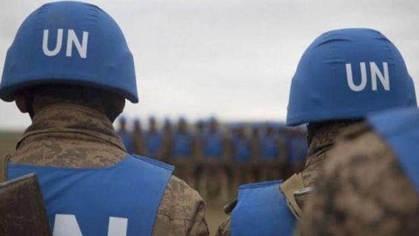 Волкер уБелграді обговорить із Сурковим питання миротворців ООН