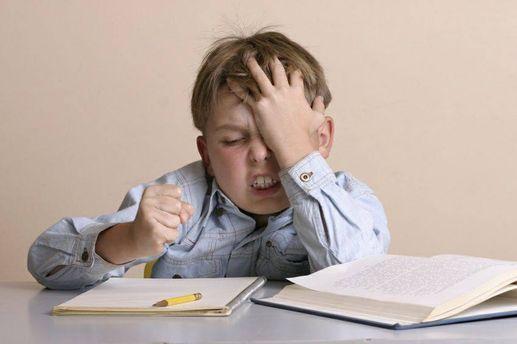 Каким должно быть образование в Украине и нужно ли родителям делать домашнее задание с детьми