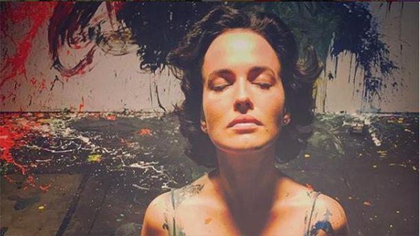 Даша Астаф'єва показала голі сідниці у новій фотосесії (18+)