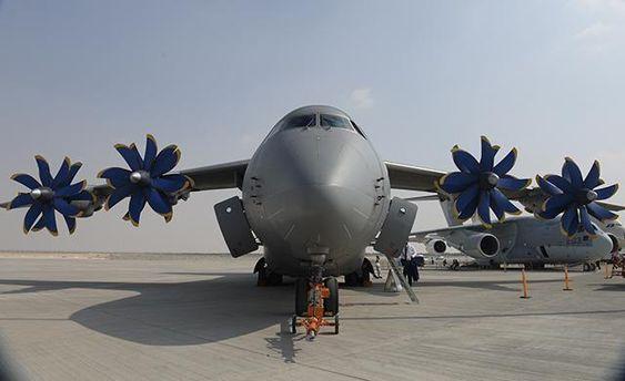 Літак Ан-70 буде без російських деталей