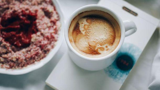 Кофе не вредит сердцу