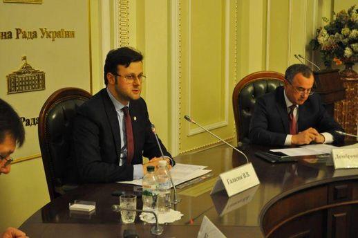 Отказаться от импорта газа помогут налоговые стимулы и инвестиционные гарантии, – Галасюк