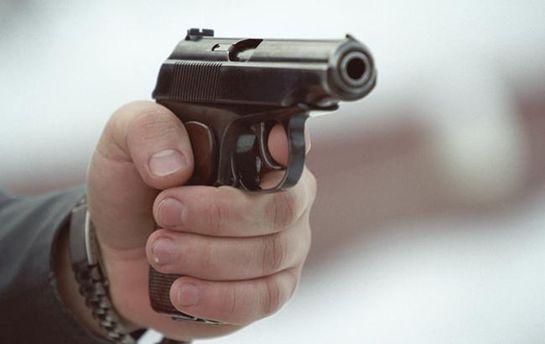 У Ніцці чоловік стріляв по перехожих