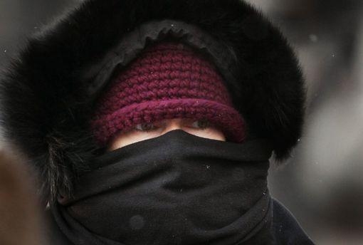 Прогноз погоды на 15 ноября: на Украину надвигается антициклон с холодом