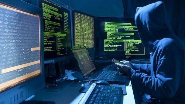 Хакери вкрали з банку