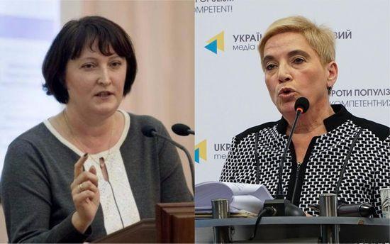 НАЗК звинувачує Соломатіну вспробі дискредитації агентства