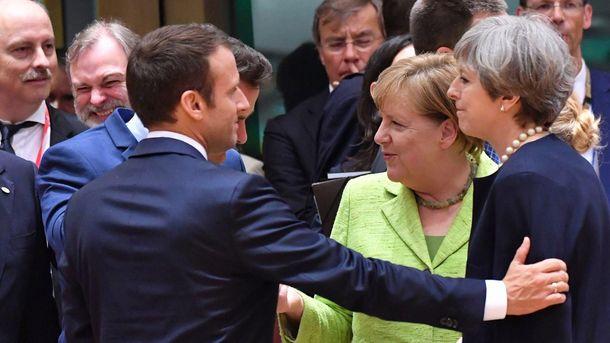 Евросоюзу не стоило подписывать оборонную программу PESCO