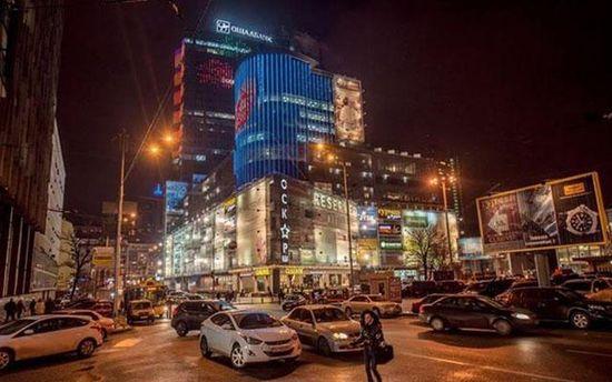 В столице из-за угрозы заминирования эвакуировали людей