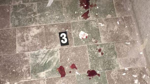 Брошенная граната в полицейских в Ровно: кто и зачем это сделал