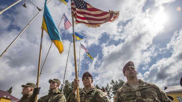 В Конгрессе США проголосовали за выделение 350 миллионов долларов военной помощи Украине