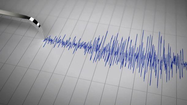 Южную Корею всколыхнуло сильное землетрясение