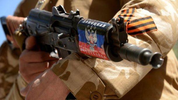 Жителі Донецька намагаються завадити бойовикам обстрілювати позиції сил АТО, – ІС