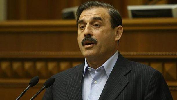 ВВерховной Раде народного депутата заставили говорить наукраинском языке