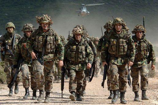 У зоні ризику – балтійські країни: експерт пояснив, як НАТО може спровокувати війну з Росією