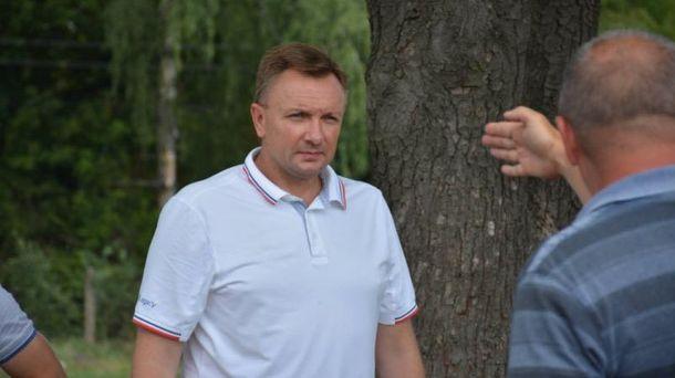 Олександр Горбунов