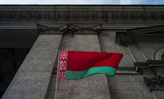 Глава МЗС Німеччини вперше за 22 роки відвідає Білорусь