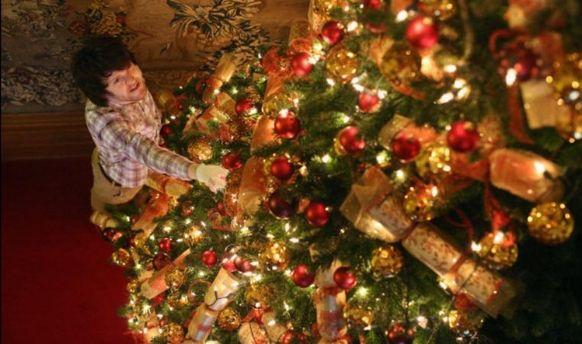 25 грудня в Україні стане вихідним