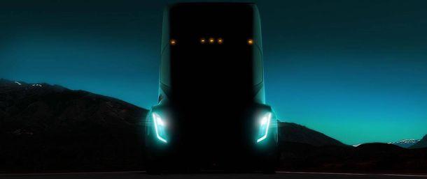 Віднесе ваш мозок— Маск дражнить новим тизером вантажівки Tesla