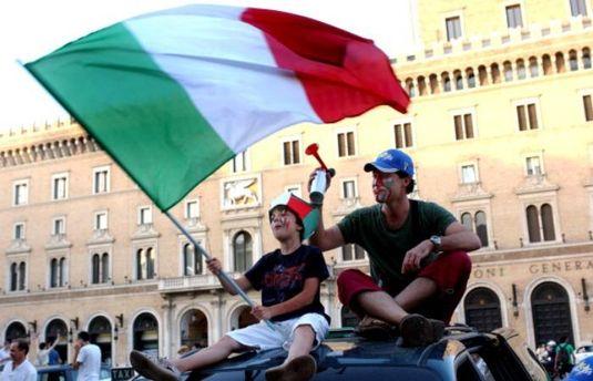В Італії вперше за70 років з'явився офіційний гімн