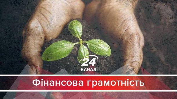 Что Украина теряет из-за отсутствия рынка земли