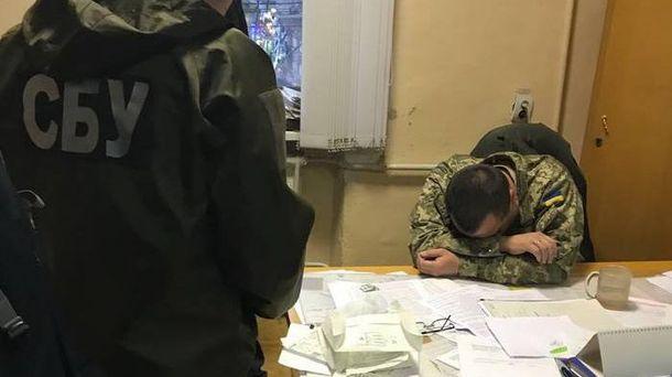 """Результат пошуку зображень за запитом """"військовий отримав хабар"""""""