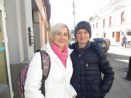 """Чому """"Вчителька року"""" України поїхала на заробітки у Лондон, не плануючи повернутись"""