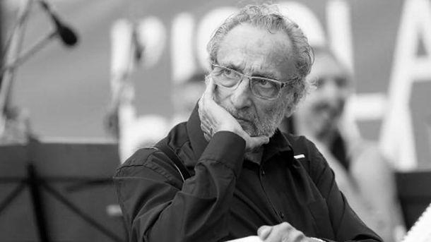 На85-м году жизни скончался известный автор Луис Энрикес Бакалов